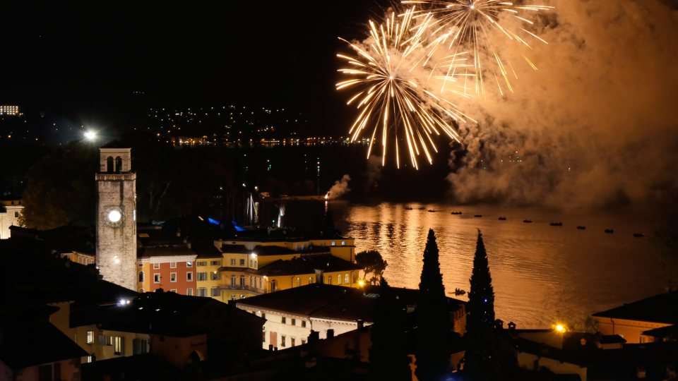 CAPODANNO ALL'ASTORIA PARK HOTEL SPA & RESORT